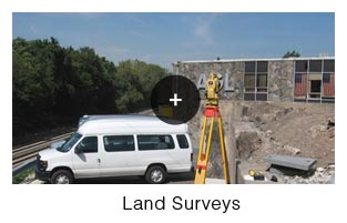 Landmark Surveys