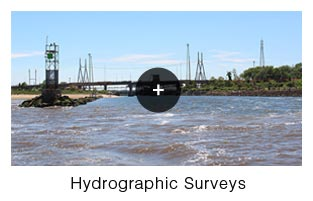 Hydrographic Surveys