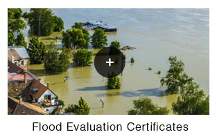 Flood Evaluation Certificates