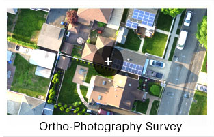 ortho- photography Surveys